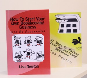 How To Start Your Own Bookkeeping Business & 97 Ways To Market Your Accountancy Business